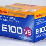 Kodak - Kodachrome E100VS