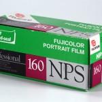 Fujicolor - NPS 160