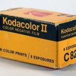 Kodak - Kodacolor II 80