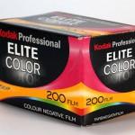 Kodak - Elite Color 200