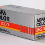 Agfa - Color XRS 1000