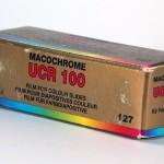 Macochrome - UCR 100