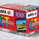 Agfa - CT Precisa 100