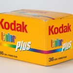 Kodak - Color Plus 200