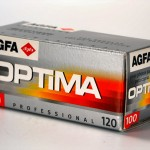 Agfa - Optima 100 (Print)