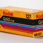 Kodak - Gold 200 (Print)