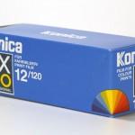 Konica - VX100 (Print)