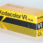 Kodak - Kodacolor VR200 (Print)