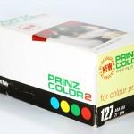 Prinz - Color 2 100 (Print)