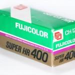Fuji - Fujicolor Super HR400 (Print)