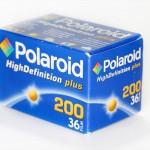 Polaroid - HD200 (Print)