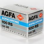 Agfachrome - 100 RS (Slide)