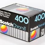 Scotch - Chrome 400 (Slide)