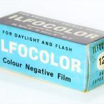 Ilford - Ilfocolor (Print)
