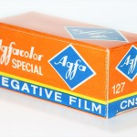 Agfacolor Special CNS 80 (Print)