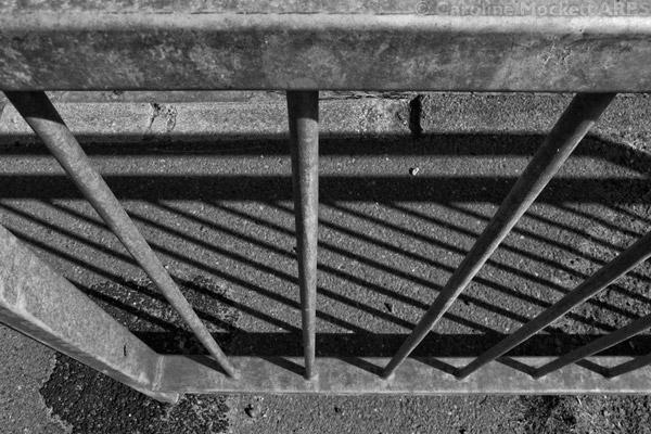 Shadows Behind Bars