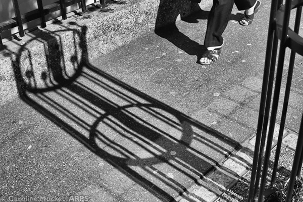 Leonard Street Shadows