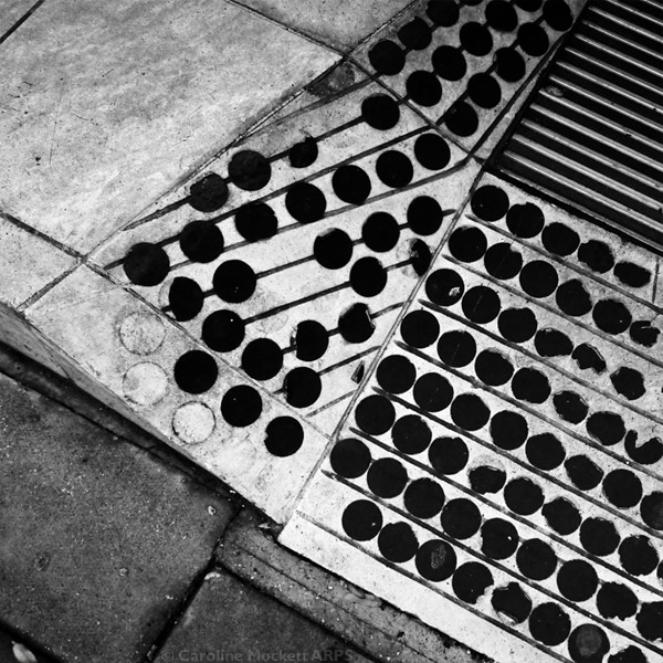 Pavement Abacus