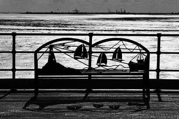 Ships & Shadows