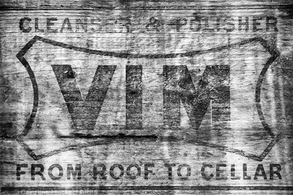 VIM - From Roof To Cellar
