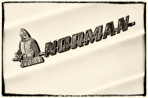 Meet Norman