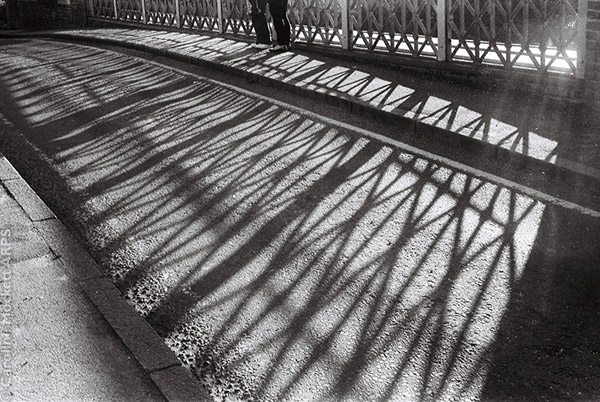 Battlesbridge Shadows