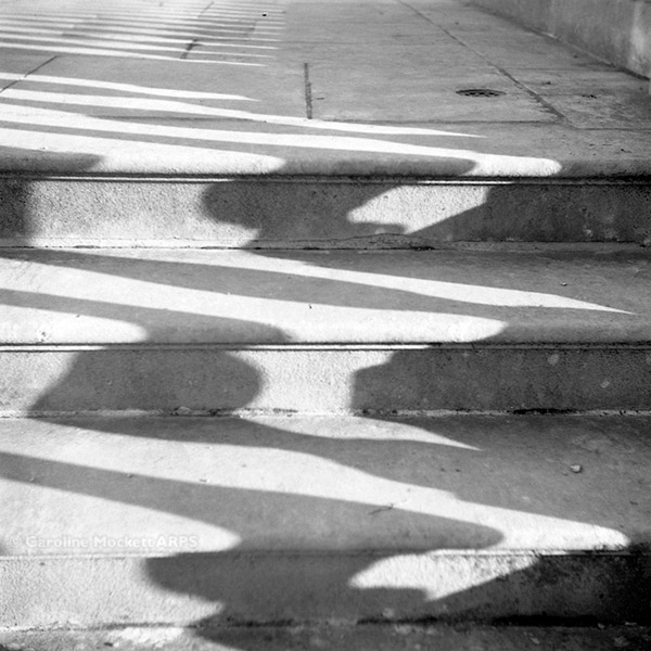 Balustrade Shadows