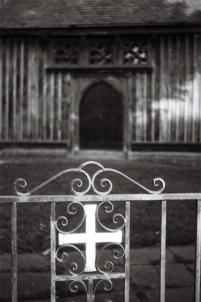 Holy Gates