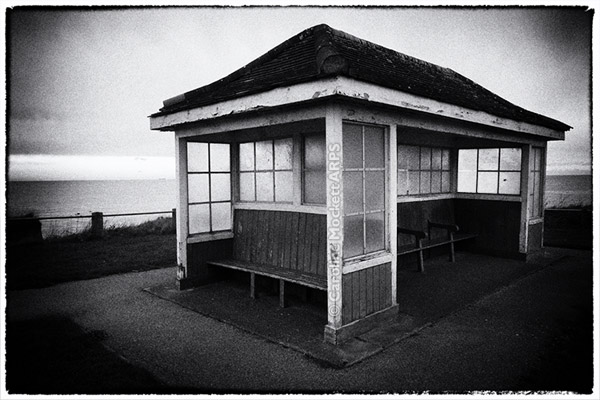 Grenham Bay Shelter