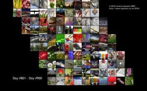 Days 801-900