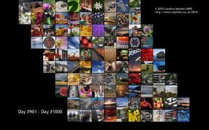 Days 901-1000