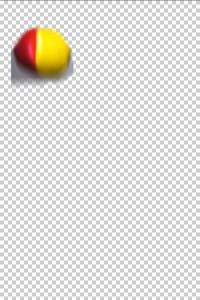Blur left