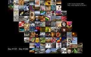 Days 1101-1200