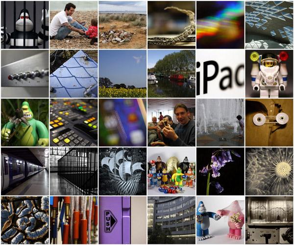 Project 365 - April 2011