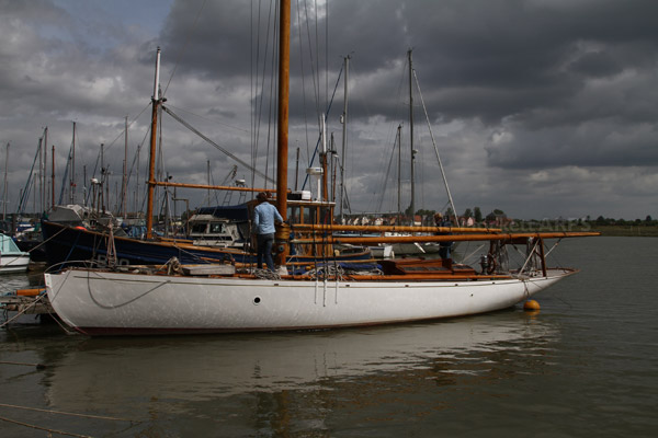 Floating Boating