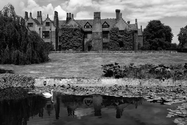 Ingatestone Hall And Pond