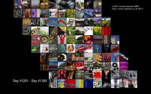 Days 1201-1300