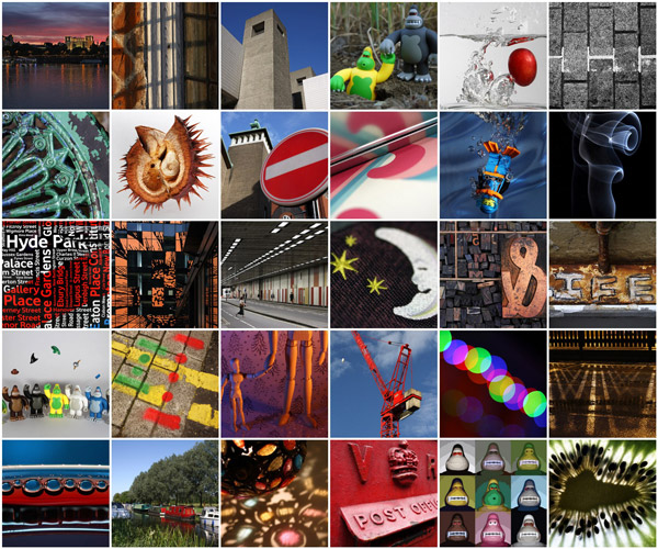 Project 365 - June 2011