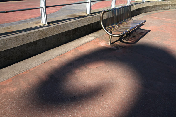 Curly Shadow