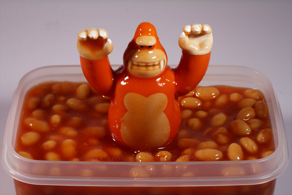 YAY! For Beans