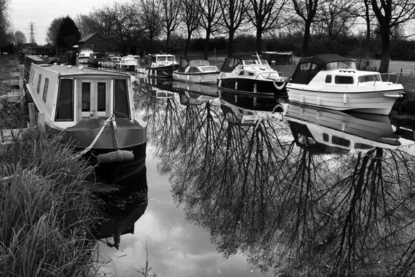 Chelmer Canal
