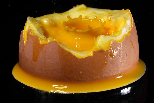 Eggy Crown