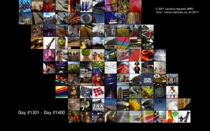 Days 1301-1400