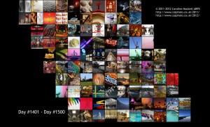 Days 1401-1500