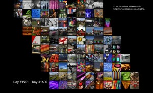 Days 1501-1600