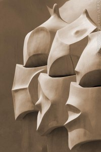 Gaudí′s Soldiers III