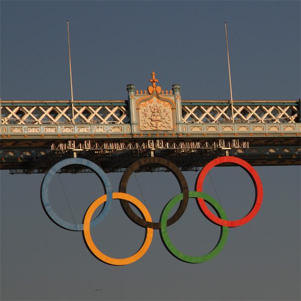 Suspended Above The Bridge