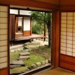 Jinya Garden View