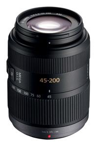 Panasonic 45-200mm f4-5.6 IOS