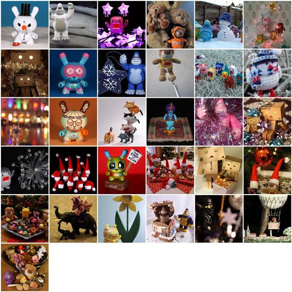 Toybox - December 2012